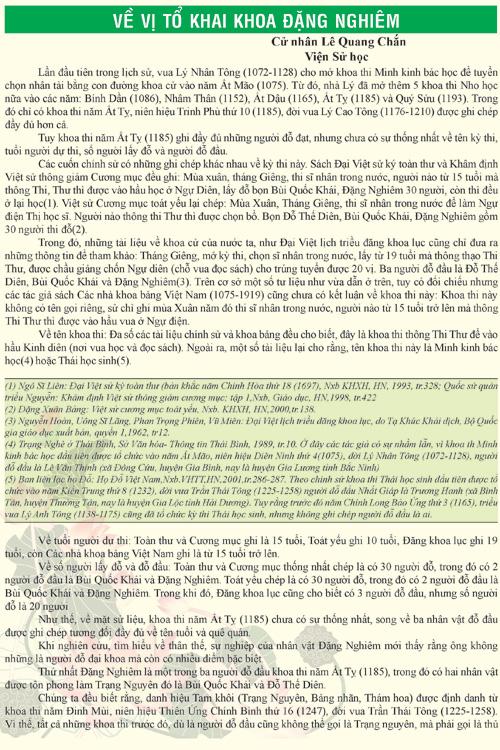 """VỀ TỘC DANH họ """"ĐẶNG"""" - NGUỒN GỐC HỌ ĐẶNG 11-tra11"""