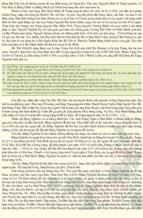"""VỀ TỘC DANH họ """"ĐẶNG"""" - NGUỒN GỐC HỌ ĐẶNG 11-tra12"""