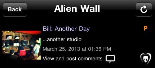 [25.03.2013] BTK TWINS APP @Bill: outro dia Tumblr43