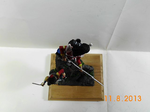 Beneito MD 09 Balaklava 1852 - 54mm - Galerie 712