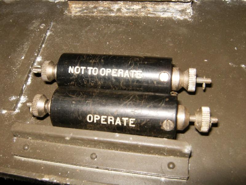 Need help restoring a ww2 Canadian Universal Call 10 Line Switchboard U00310