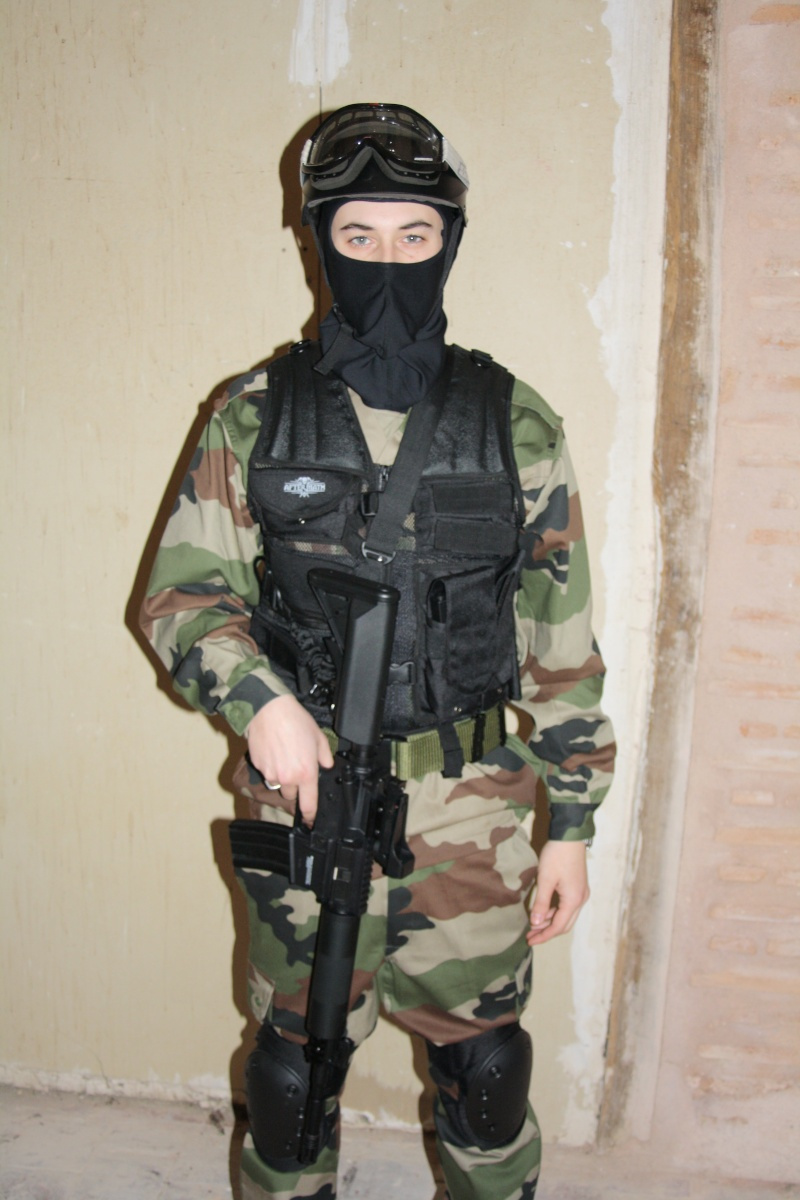 Tenue Commando Marine Img_2817