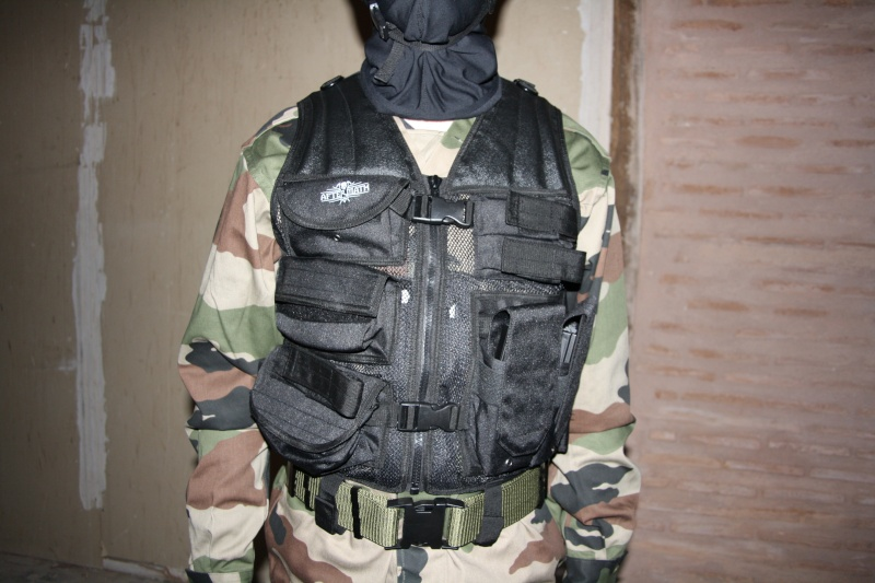 Tenue Commando Marine Img_2818