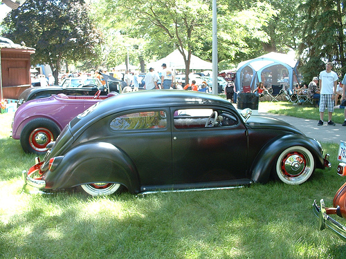VW kustom & Volks Rod 11065710