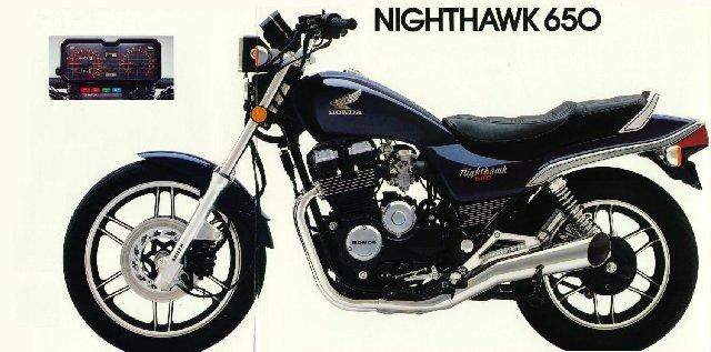 Vos anciennes motos - Page 2 Nighth14