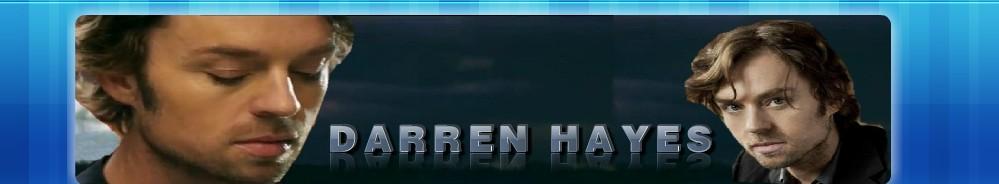 Darren Talk