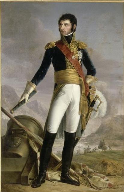 le général inconnu (mon avatar) Bernad12