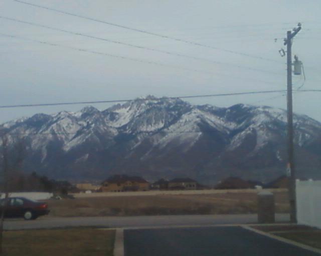 Isn't Utah great? 13031610