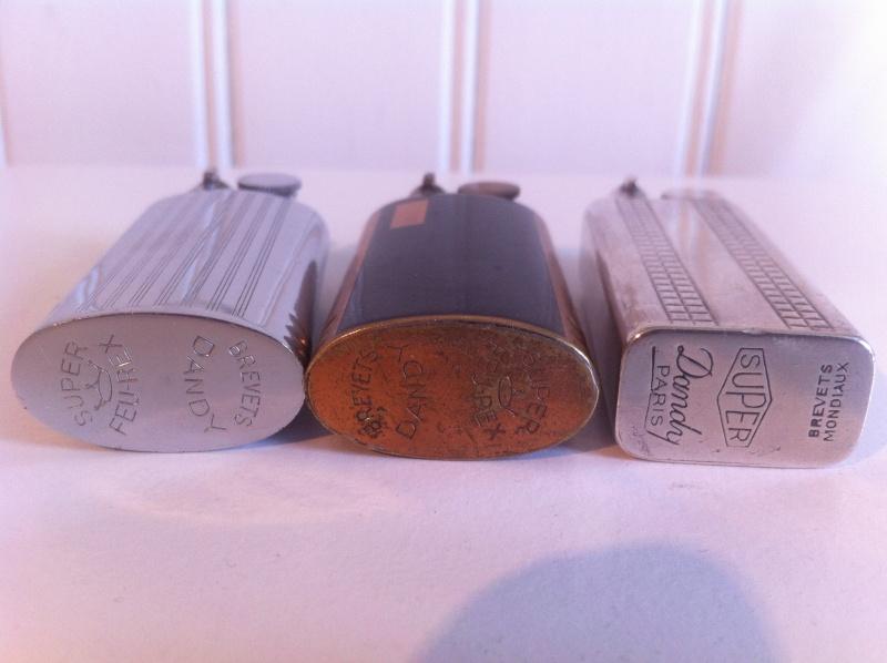 essence - les briquets essence en vrac d'olivier M Img_1614