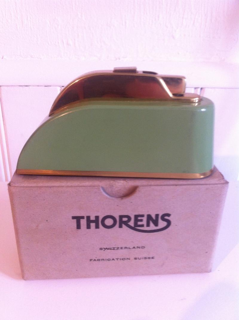 thorens - Les THORENS à olivier M Img_1624