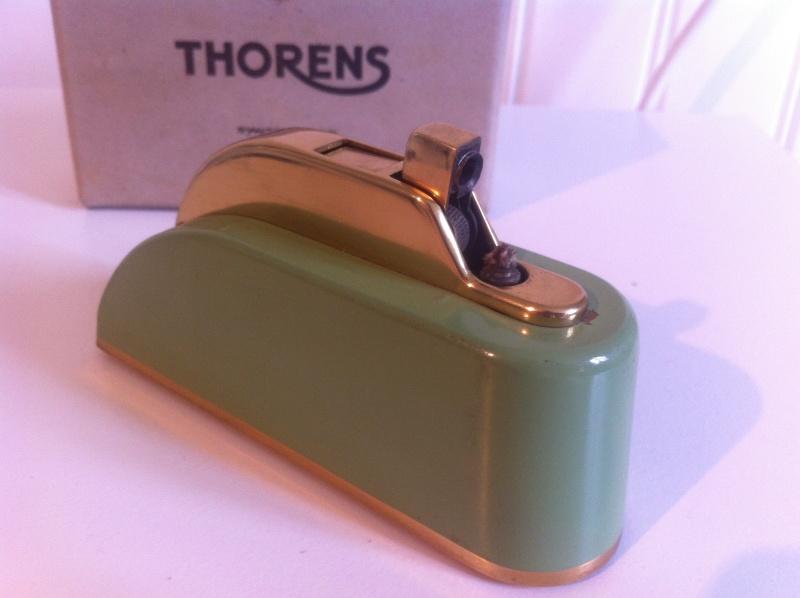 thorens - Les THORENS à olivier M Img_1625