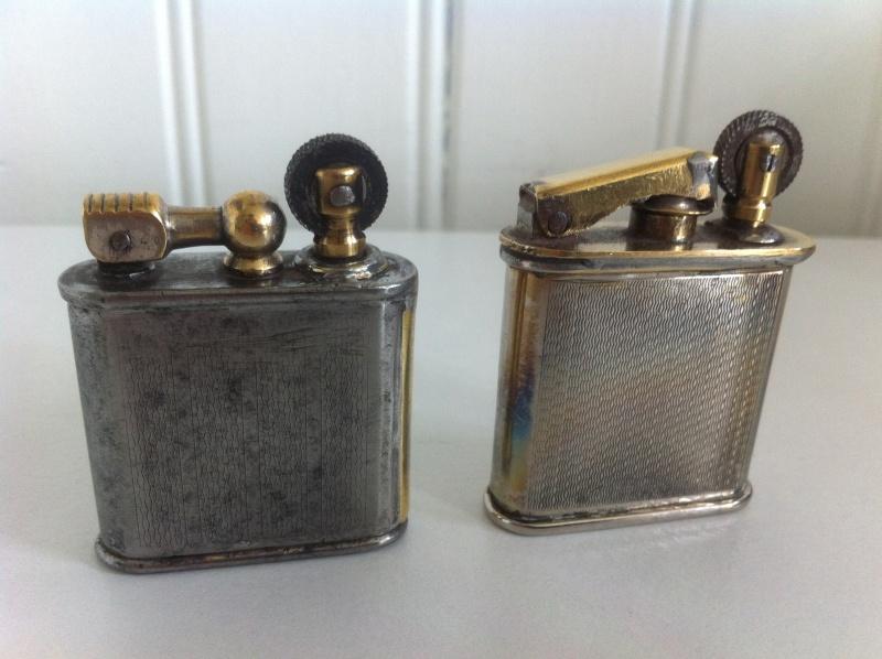 essence - les briquets essence en vrac d'olivier M Img_1819