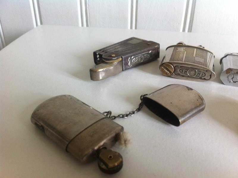 essence - les briquets essence en vrac d'olivier M Img_1836