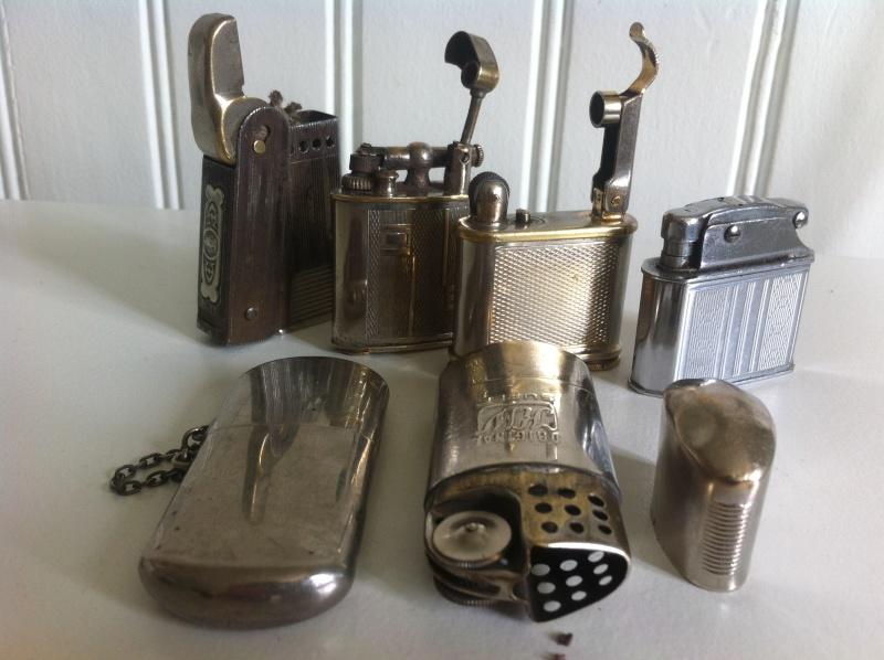 essence - les briquets essence en vrac d'olivier M Img_1837