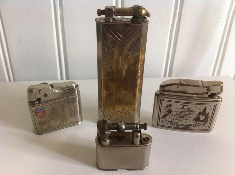essence - les briquets essence en vrac d'olivier M Img_1915