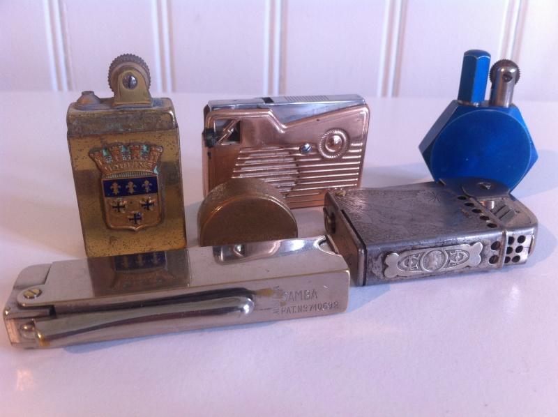 essence - les briquets essence en vrac d'olivier M Img_1921