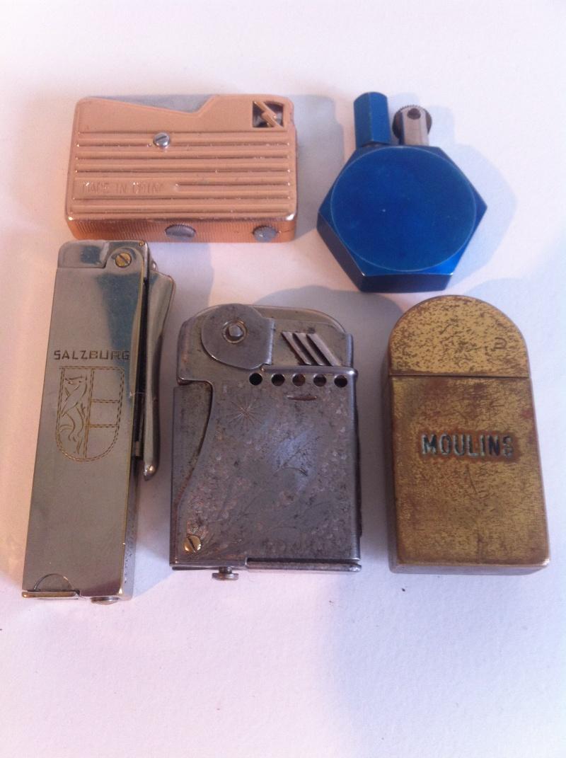 essence - les briquets essence en vrac d'olivier M Img_1922