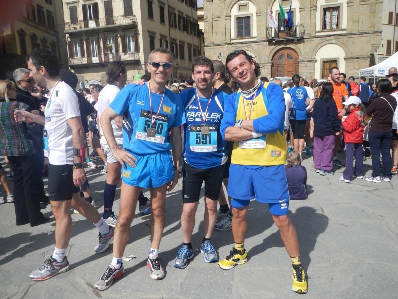 Firenze Half Marathon 2013 - Pagina 4 Dscn4810