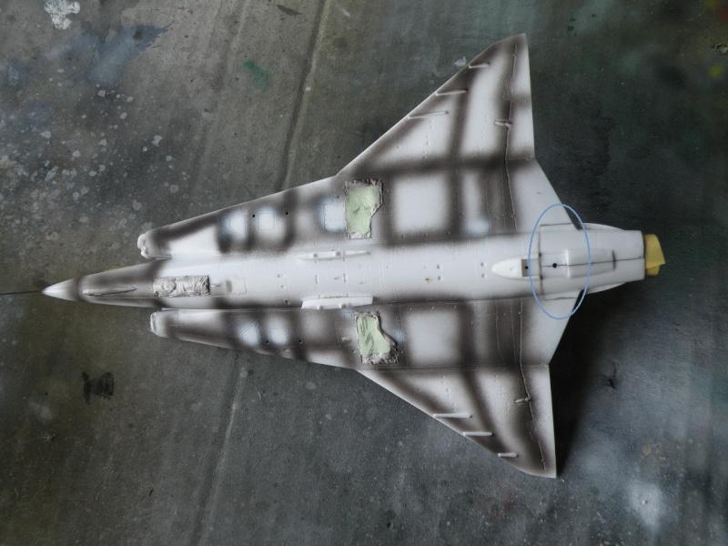 [Revell] J-35J draken - Fini Dscn5510