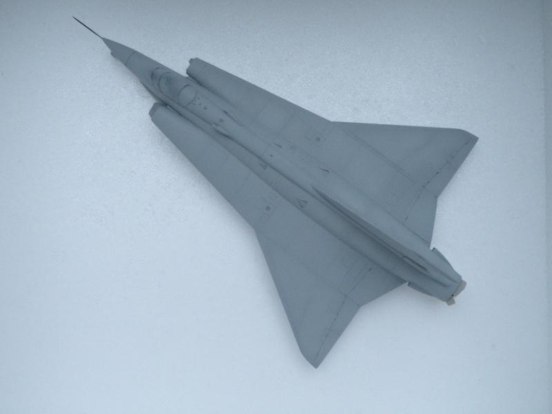 [Revell] J-35J draken - Fini Dscn5613