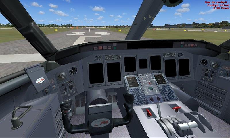 cockpit virtuel Captur15