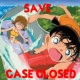 Save Case Closed Avatars and Signatures Av111