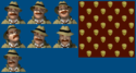 Inspector Megure parodied in the sims? Detect10