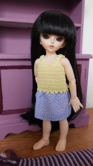 Comment j'ai tricoté le pull DWD p. 3 Dscn0417