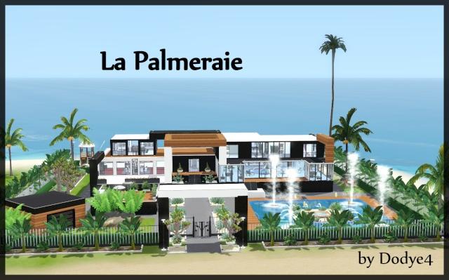 "[Apprenti] Construire un toit type ""Maison moderne"". Screen12"