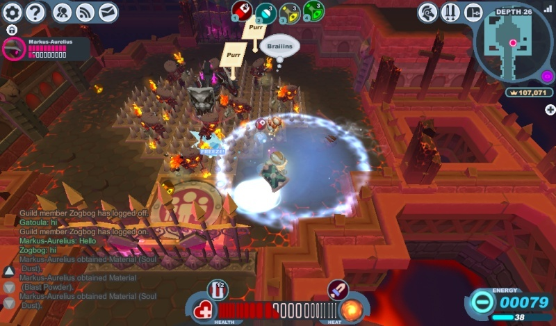 Fun Screenshots Spiral16