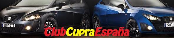 Club Cupra España