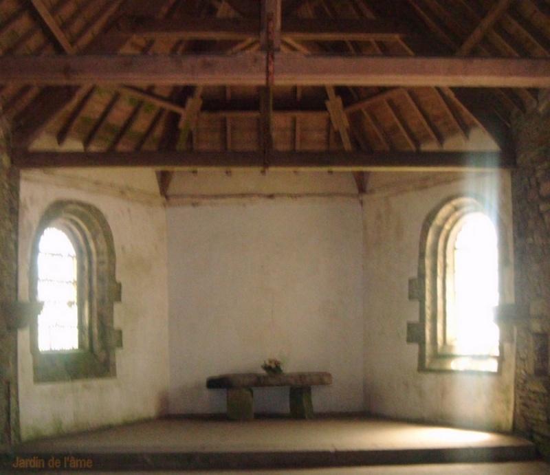 Ladoratoire Chapel12