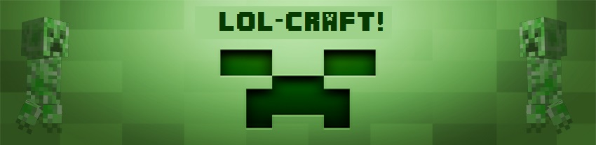 LOL-CRAFT SMP!