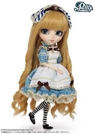 Pullip Alice Classical Version Alice_10