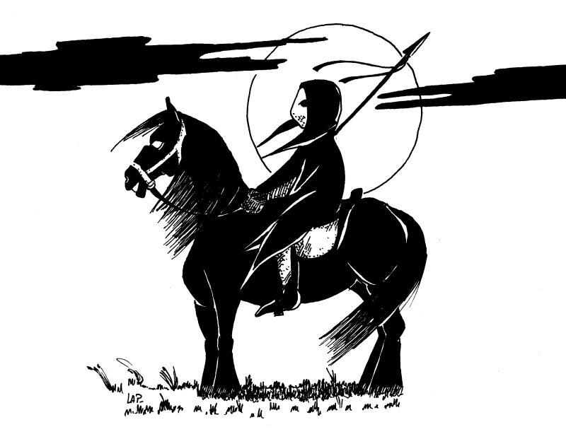 Illustrateur mercenaire Cavali10