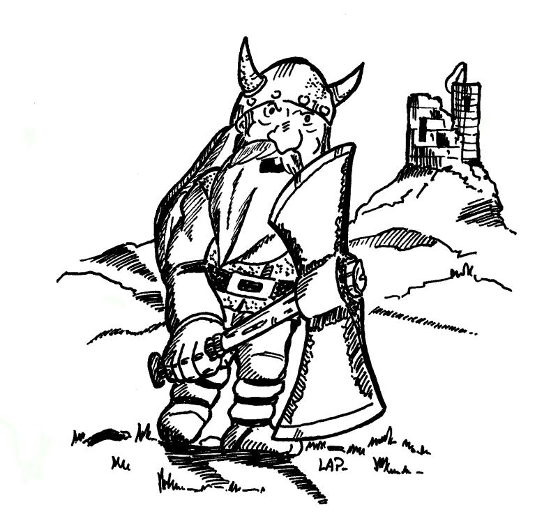 Illustrateur mercenaire Nain10