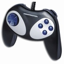 -=- Projet Adaptateur Stick Neo-Geo vers USB & PS2 -=- Thrust10