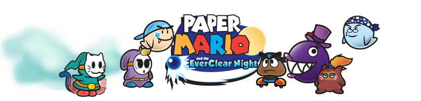 Free forum : Paper Mario and the EverClear Night Ecnfor11