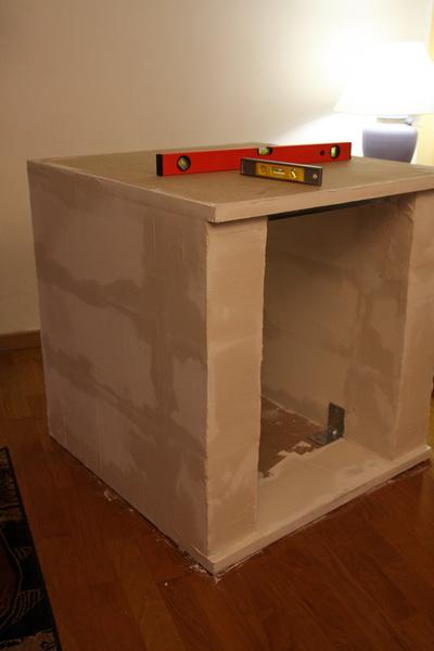 Recif Cube 384L Img_7210