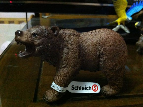 my new 2013 schleich animals 738b4710