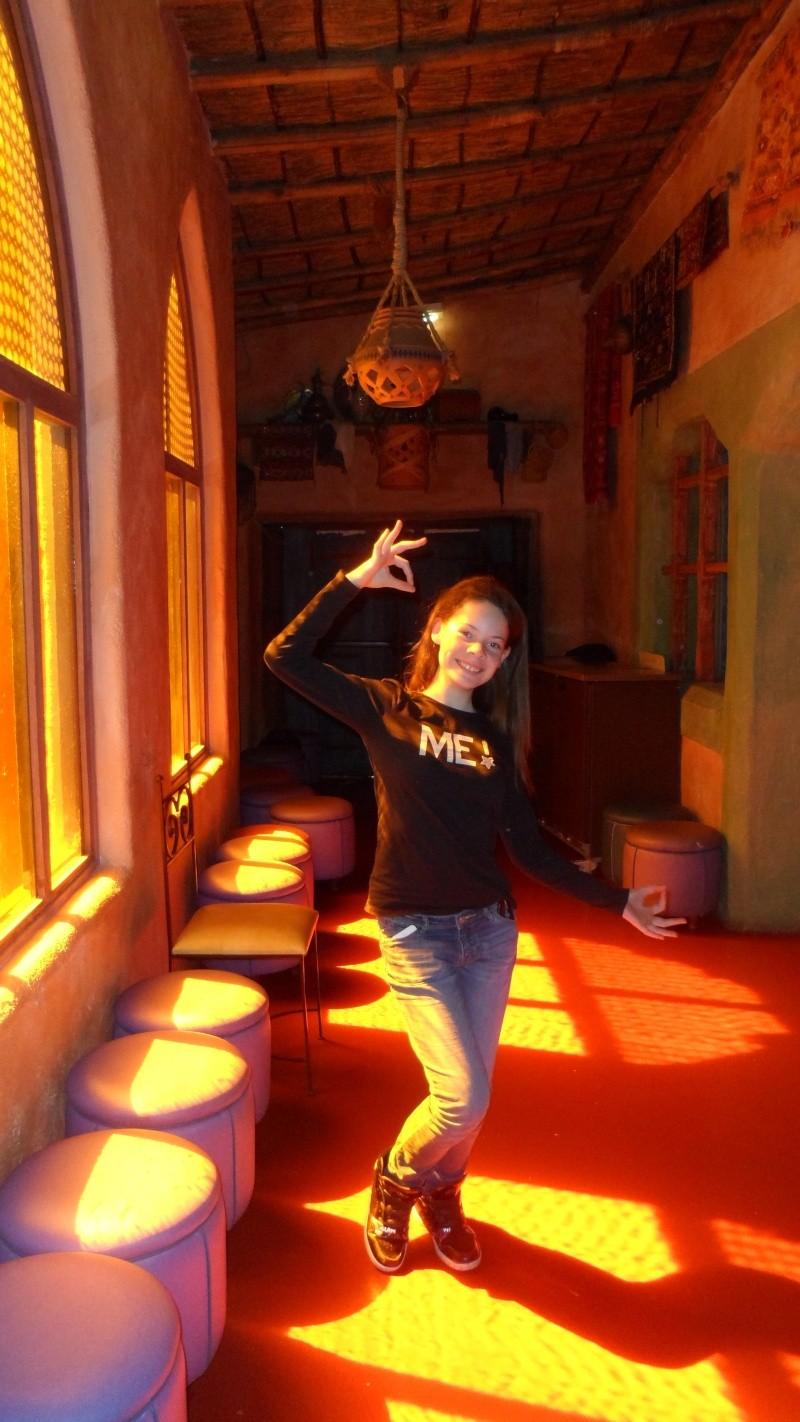 Séjour chez Mickey le mercredi 17 et jeudi 18 avril à l'hôtel New York 04010
