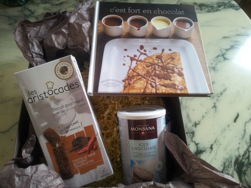 Nouvelle Box chocolat: Chocofoliz - Page 5 Chocof11