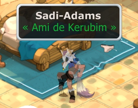 Candidature de Sadi-Adams 112