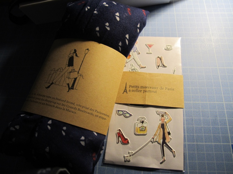 "[Septembre 2013] My Little Box ""Parisienne Box"" - Page 9 Img_3613"