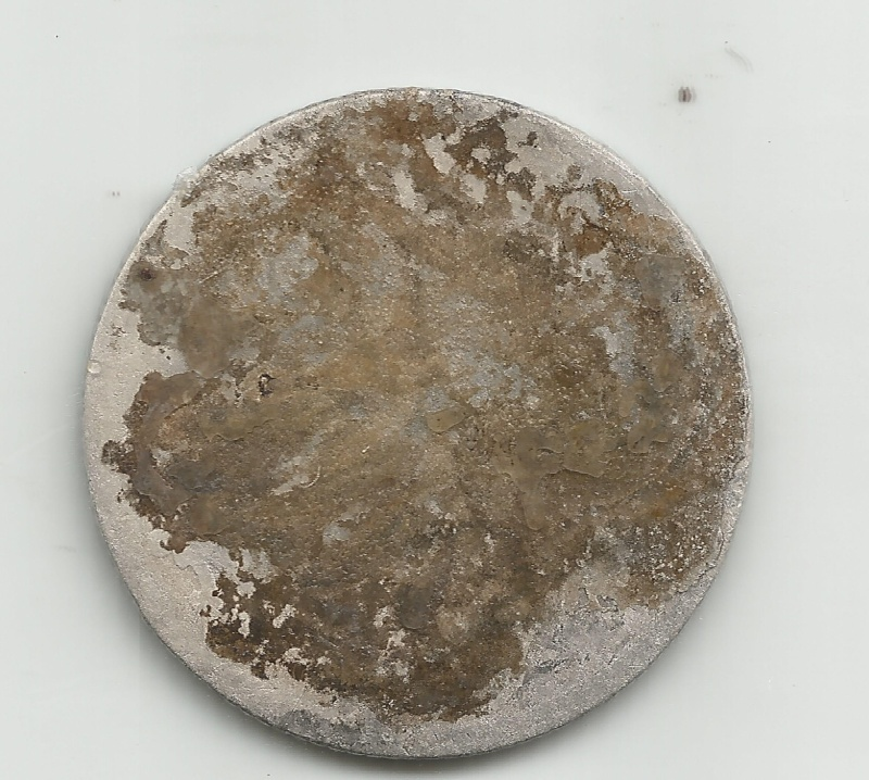 how best to clean silver coins Coin210