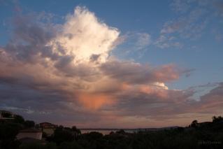 depression sur la baie de St Tropez Ej-20123