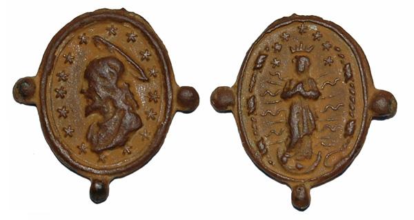 Recopilación medallas con el Rostro de Cristo ( Salvator Mvndi II) A11_je10