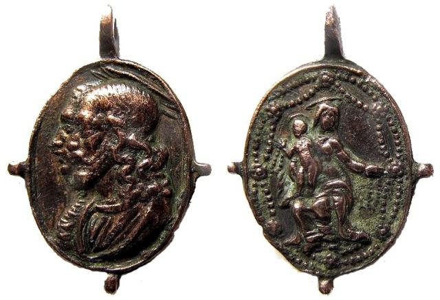 Recopilación medallas con el Rostro de Cristo ( Salvator Mvndi II) A13_je10