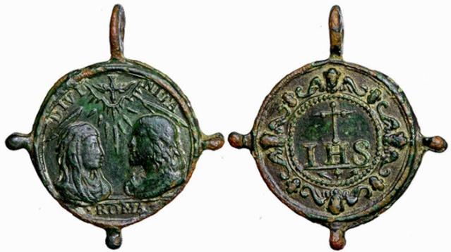 Recopilación medallas con el Rostro de Cristo ( Salvator Mvndi II) A14_je10