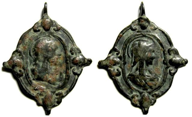 Recopilación medallas con el Rostro de Cristo ( Salvator Mvndi II) A8_jes10